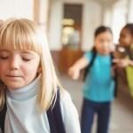 5 señales que hacen sospechar que un niño es víctima de bullying