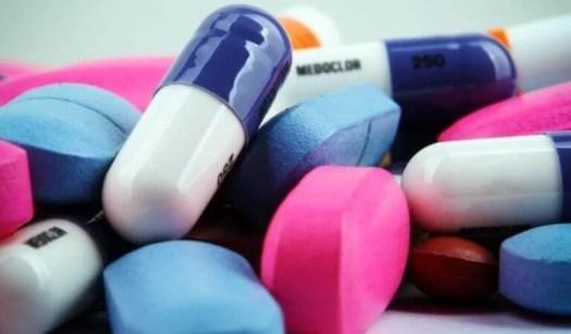 médicaments psychotropes associés à un syndrome sérotoninergique