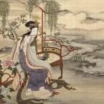 El baile de los genios del bosque, una bella fábula japonesa