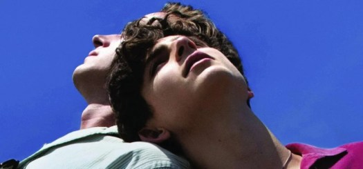 Personajes de Call Me By Your Name
