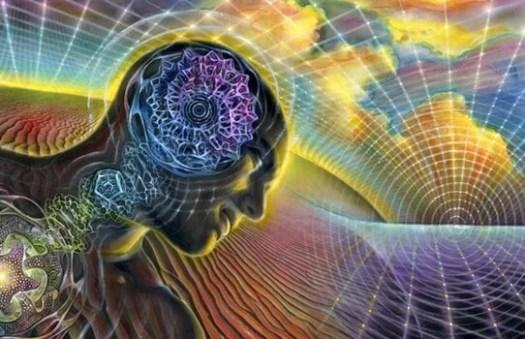 figura que simboliza la consciencia y conciencia