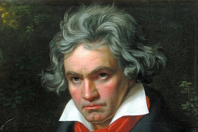 Beethoven, biografía de un músico atemporal