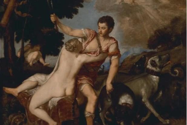 Tiziano: biografía del gran pintor de Venecia