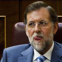Lo dijo: Mariano Rajoy