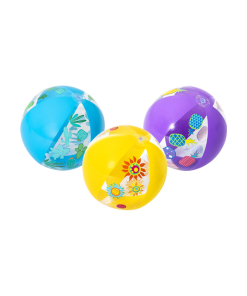Pelota de Playa Inflable de Colores