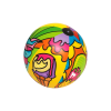 Pelota de Playa Inflable Diseño POP