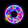 Serie Navideña 400 Focos Luz Multicolor