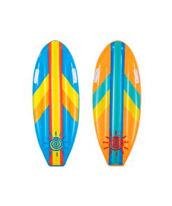 Inflable Flotador Forma de Tabla Surf Infantil