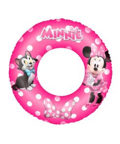 Salvavidas Inflable Infantil Dona Minnie