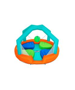 Parque Acuático Inflable Dodge & Drench Infantil