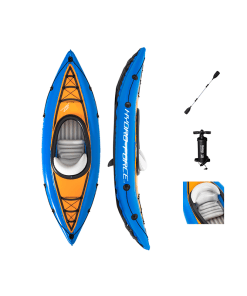 Balsa Kayak Azul Cove Hydro-Force 2.75 m