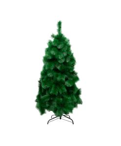 Árbol Pino De Navidad Ramas Cepillo 2.10 Mts
