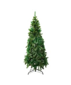 Árbol Pino Navidad Artifical Rama Mixta 1.50 Mts