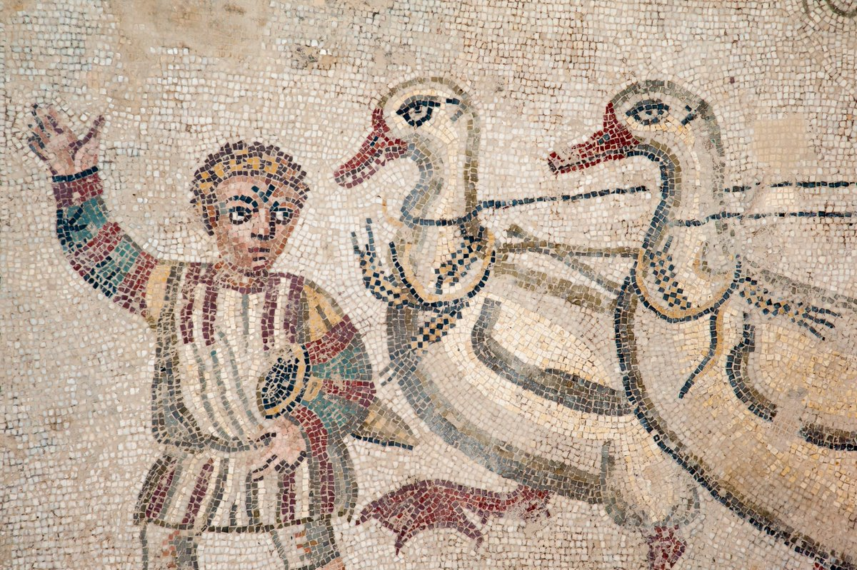 mesa-habla-mosaico-romano-ocas