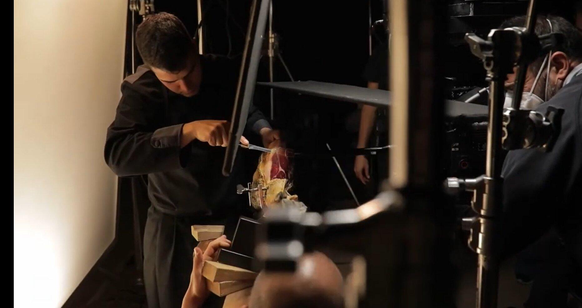 mesa-habla-alimentos-espana-making-off 7