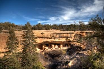 Mesa Verde Camping in Cortez Colorado - La Mesa RV Park