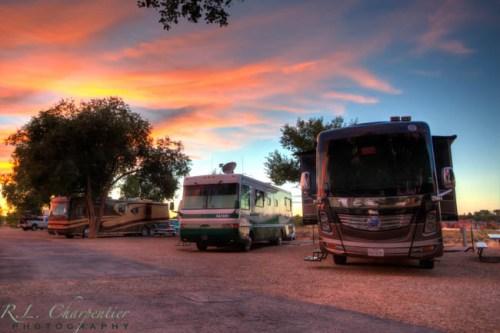 La Mesa RV Park in Cortez Colorado Mesa Verde RV Park