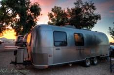 Camp at La Mesa RV Park in Cortez Colorado