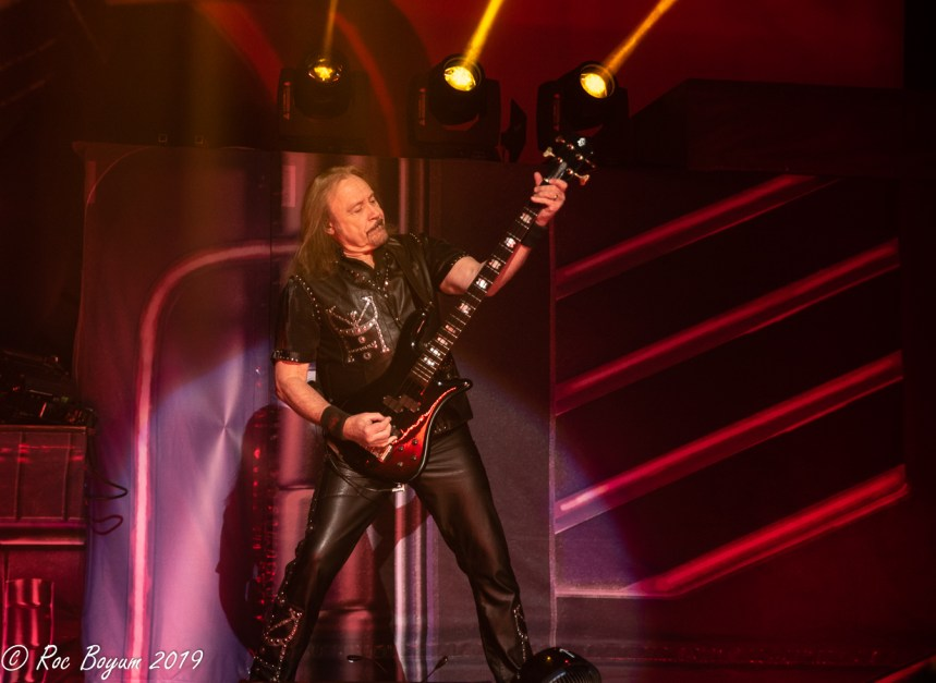 Judas Priest Live Microsoft Theater Concert Phototgraphy Concert Reviews