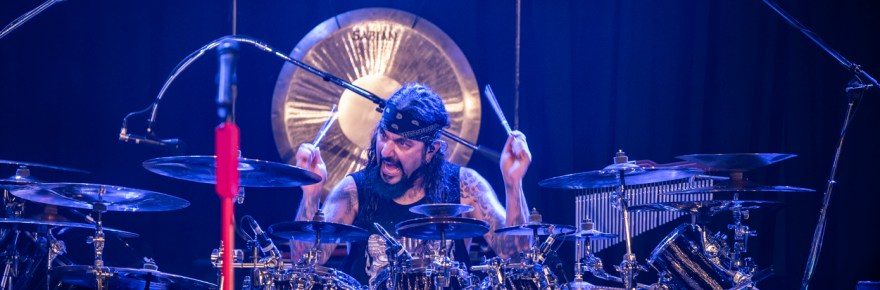 Son's of Apollo Mike Portnoy Live Roxy Theater West hollywood CA