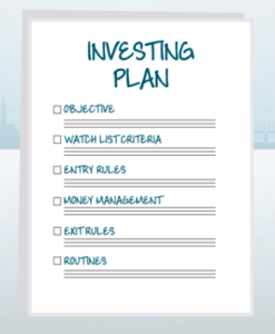 thực hành 6 bước cho mỗi lần đầu tư chứng khoán