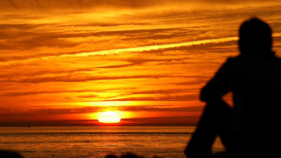 Puglia, tra cibo e pennica: il segreto della felicità