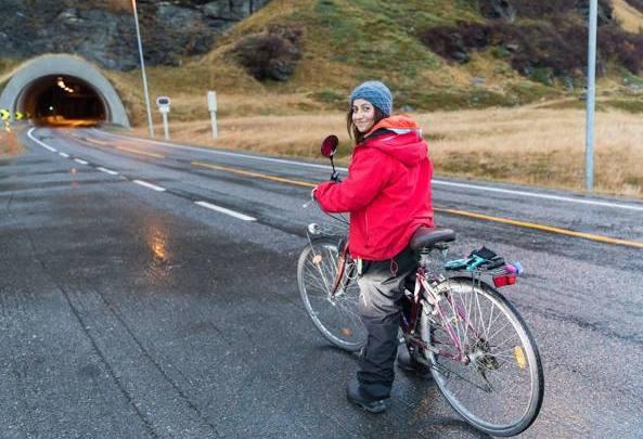 Antonella Gentile: Per Amref arriverò in Giappone in sella di un bici