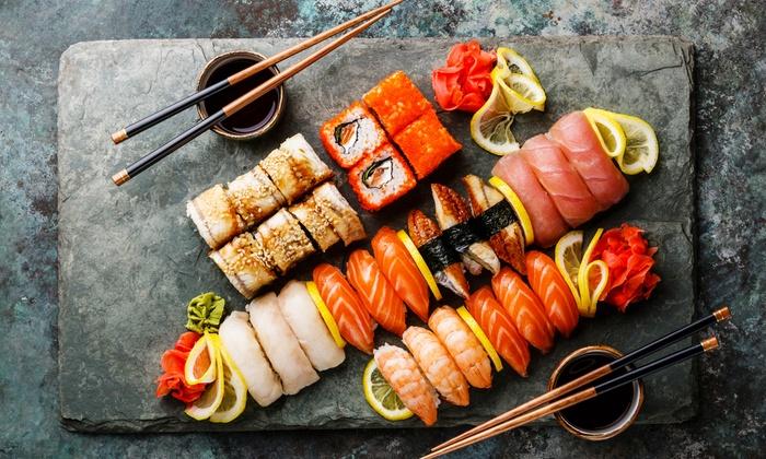 """Sushi, """"Quando il Giappone incontra l'Italia"""" . Storia, curiosità e locali pugliesi."""