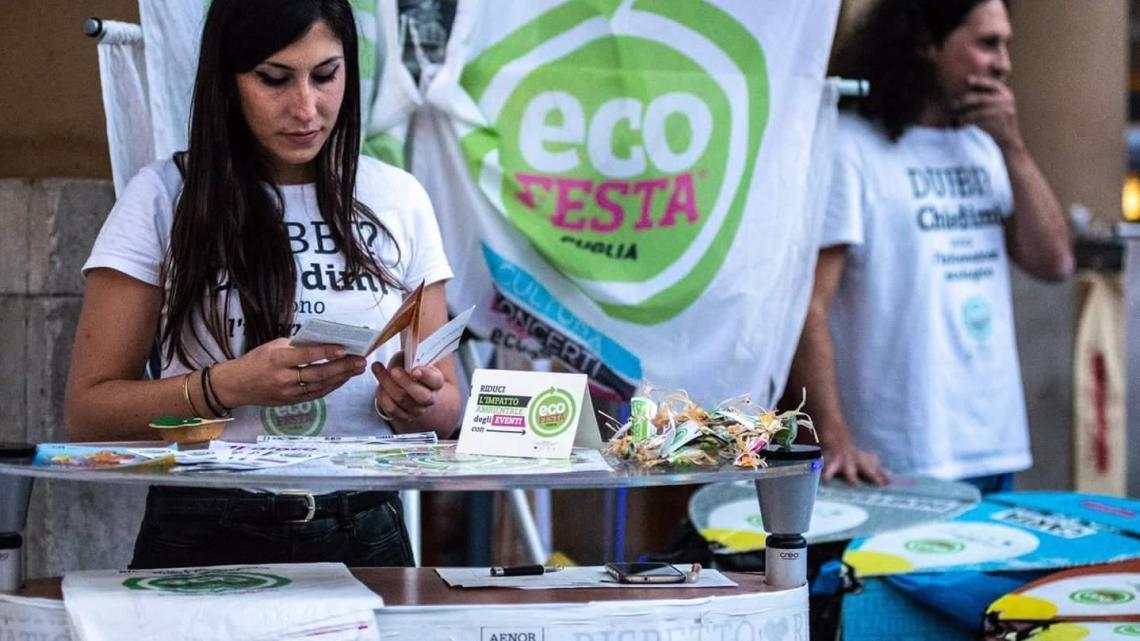 """Puglia: sostegno ai Comuni virtuosi che organizzano """"ecofeste"""""""