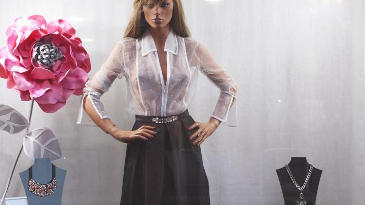 """Annamaria Vigliotti: """" Ogni donna ha la propria femminilità ed io devo solo modellargliela sul corpo per farla spiccare"""""""
