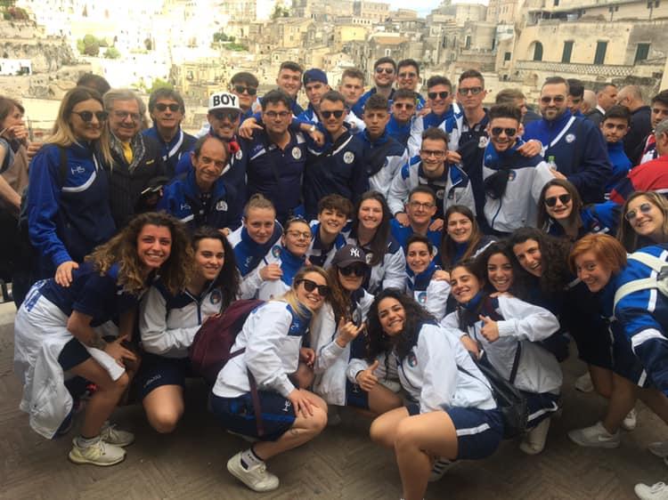Torneo delle Regioni 2019, una Puglia come non l'avete mai vista.