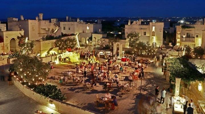 Matrimonio: ecco chi sceglie la Puglia per sposarsi