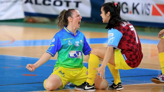 Futsal A/A2, La Salinis in vetta e la New team Noci non regala punti al Futsal Molfetta