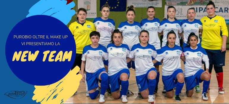 Futsal, la New Team Noci vince il campionato di serie A2 ed il Soccer Altamura resta in zona Play-off