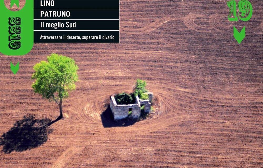 """""""Il Meglio Sud, attraversare il deserto, superare il divario"""": il libro del giornalista Lino Patruno"""