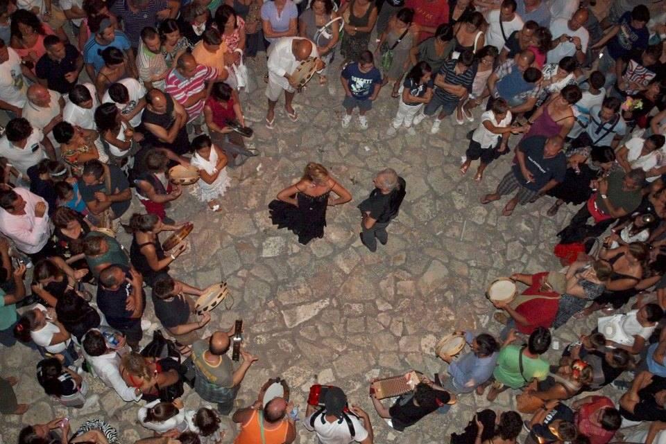 Canti e balli popolari nei Monti Dauni: le radici di un'anima antica