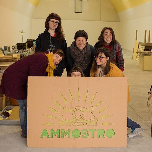 """Ammostro: """"Restiamo a Taranto con la nostra serigrafia artigianale"""""""