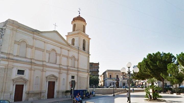 Canosa di Puglia, Perla di Puglia non compresa – Storia, Leggende e siti archeologici