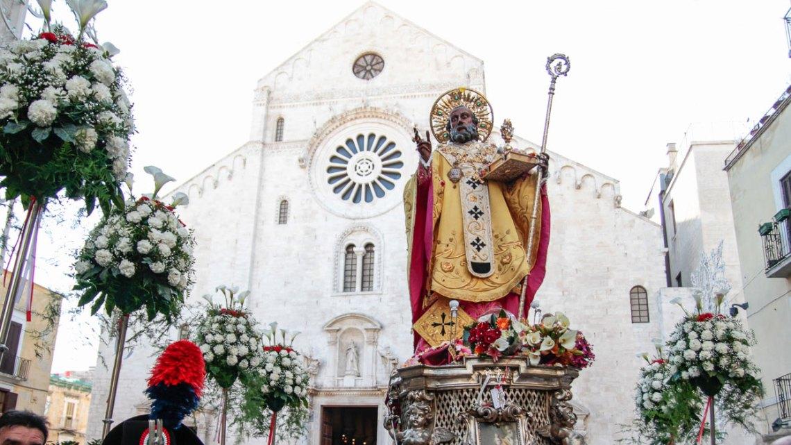 San Nicola di Bari: Una tradizione da 300.000 presenze