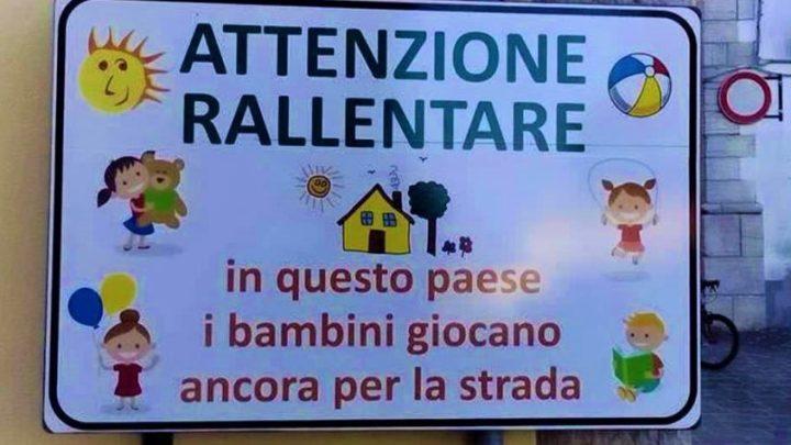 """Comuni a portata di bambino: anche la Puglia rivendica lo spazio per il """"gioco libero"""""""