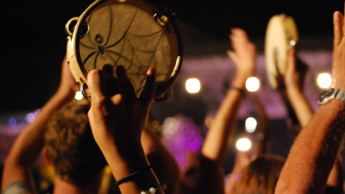 La 22esima  edizione della Notte della Taranta : magia e musica in Salento