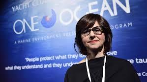 L'8 Giugno è il World Oceans Day: la foggiana Francesca Santoro alle Nazioni Unite