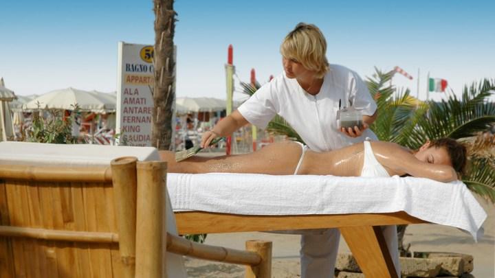 Benessere: le nuove frontiere del relax sulle spiagge pugliesi