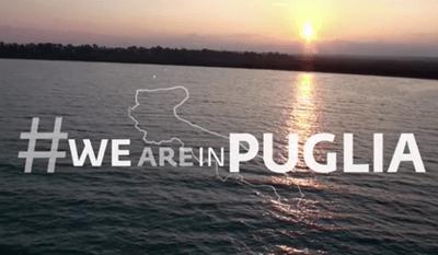 #WEAREINPUGLIA pianifica nuovi eventi in Italia e all'estero