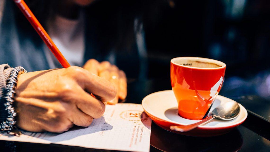 In Puglia per un Caffè: concorso letterario per narratori