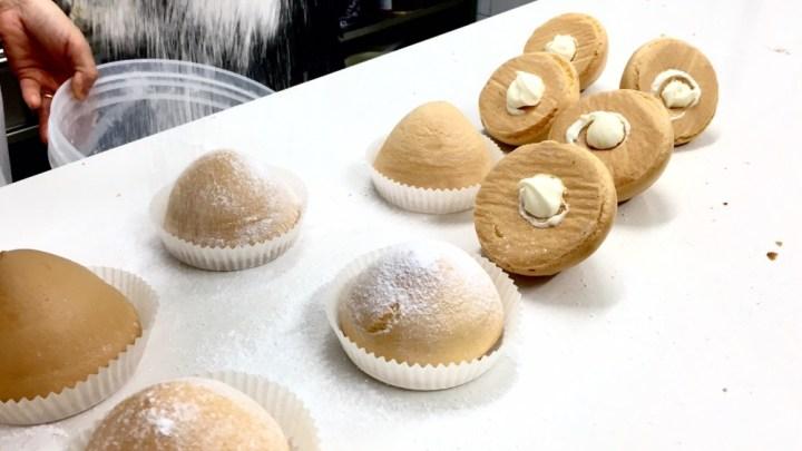 Tette delle Monache: origini, storia e ricetta del dolce tipico di Altamura