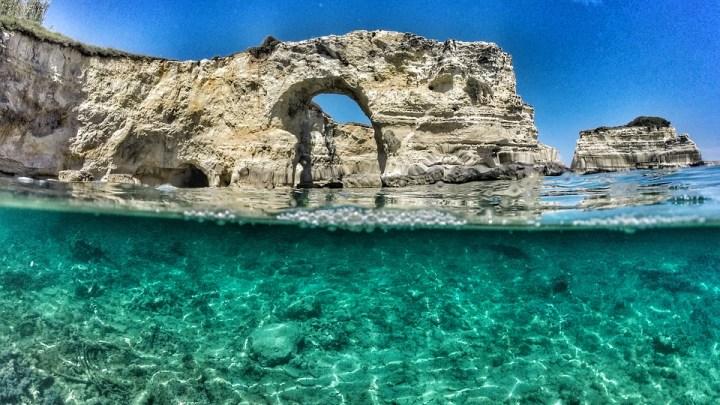 Salento Boom: da terra selvaggia a Paradiso della Puglia