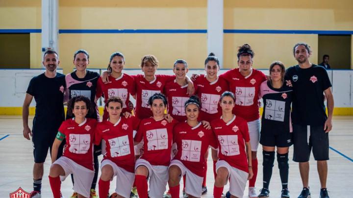 Calcio a 5 Femminile: La serie A riprende il 6 Ottobre. In serie C la prima è prevista domenica 29 Settembre.