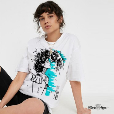 SALDI del 50% Acquista ora la tua T-shirt #BlackHope a soli 10,00 € : https://www.myblackhope.it/collections/capsula-22 Crea il tuo stile su www.myblackhope.it #UrbanStyle #staycool #staystrong #ecommerce #man #woman