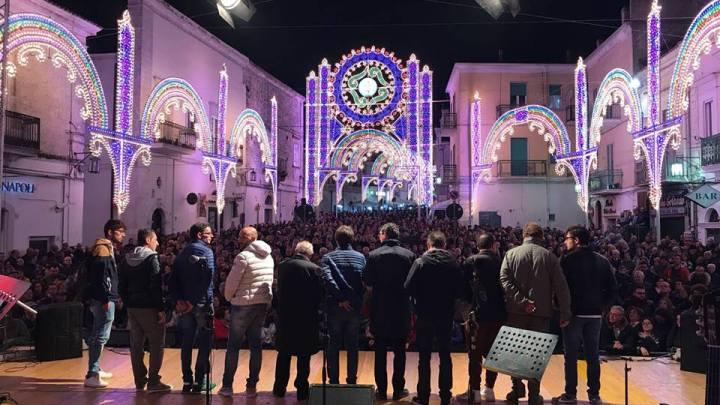 Monte Sant'Angelo: Da Clementino a Dolcenera per festeggiare San Michele Arcangelo – Il programma